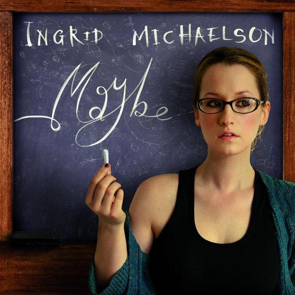 Ingrid Michaelson, Das Album!