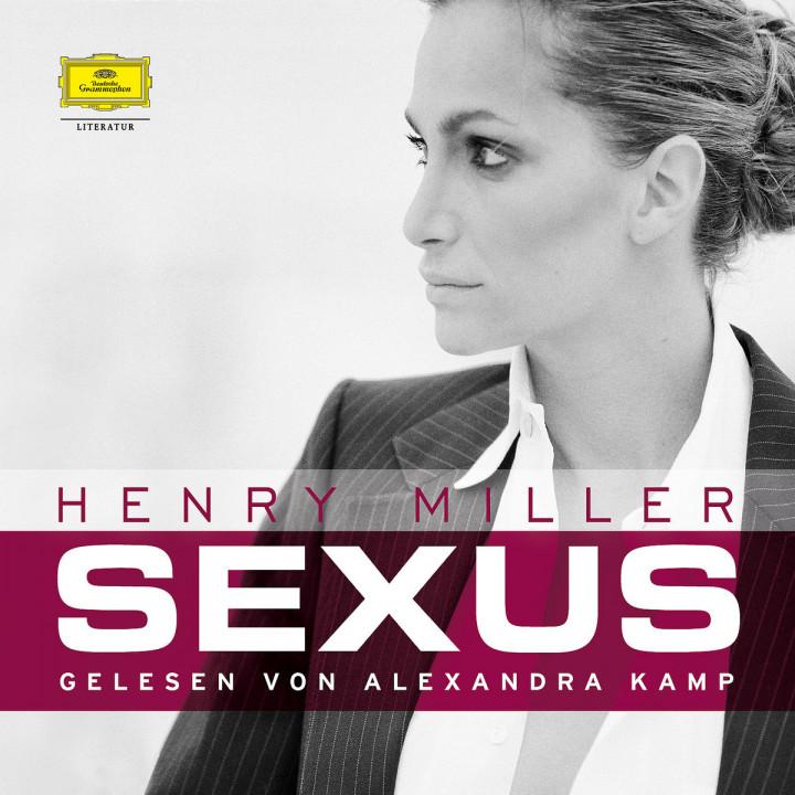 Henry Miller: Sexus: Kamp, Alexandra
