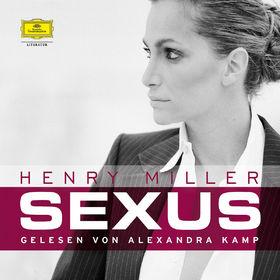 Henry Miller, Sexus, 00602527113531