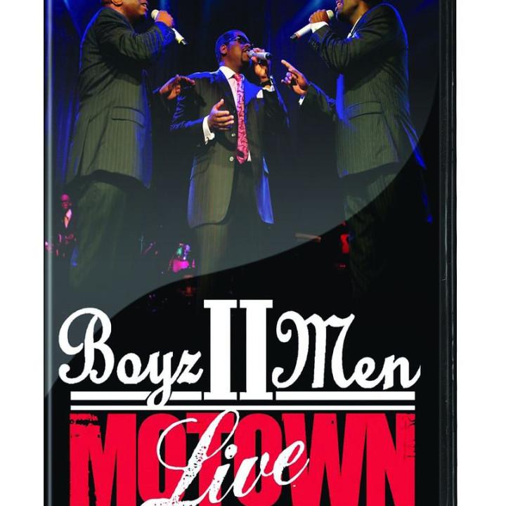 Motown: A Journey Through Hitsville USA - Live