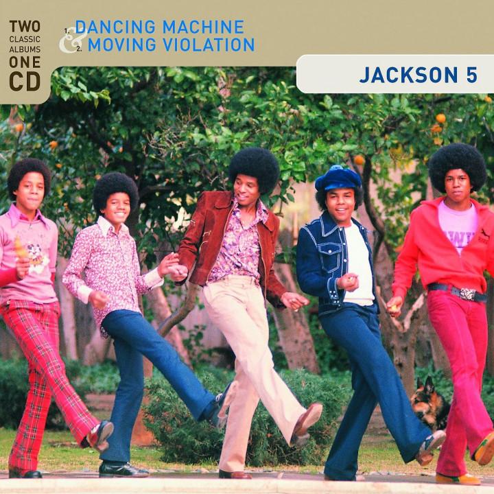Dancing Machine; Moving Violation