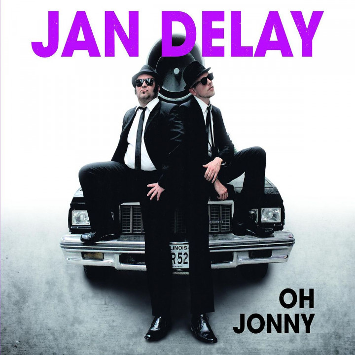 Oh Jonny (2-Track): Delay, Jan