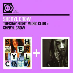 Sheryl Crow, 2 For 1: Tuesday Night Music Club / Sheryl Crow, 00600753191743