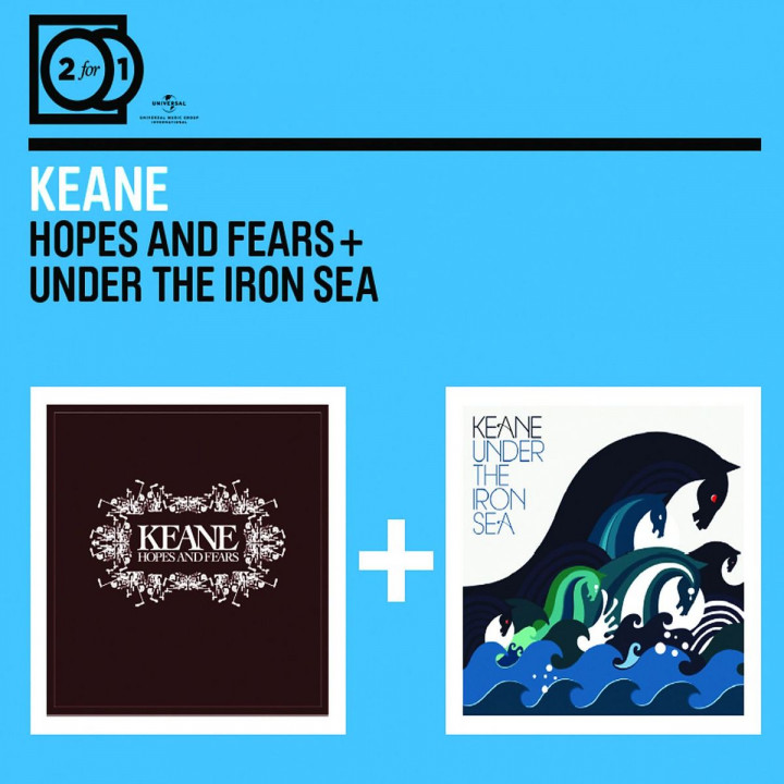 2 For 1: Hopes And Fears / Under The Iron Sea