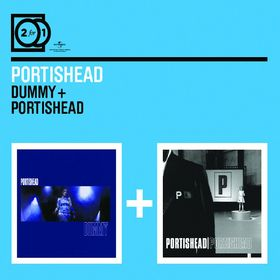 Portishead, 2 For 1: Dummy / Portishead, 00600753186442