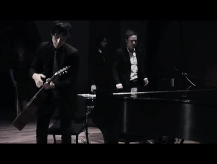 The Airborne Toxic Event Trailer