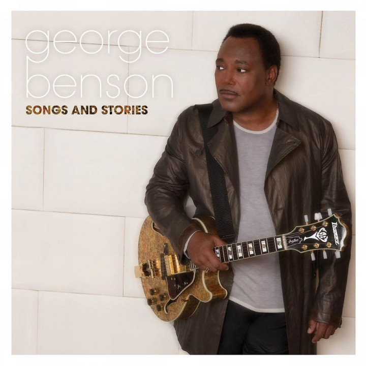 Songs & Stories: Benson,George