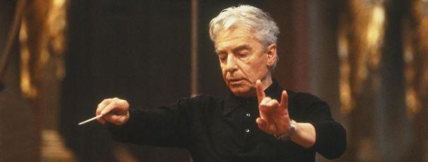 Herbert von Karajan, Herbert von Karajan, Genius des Sinfonischen