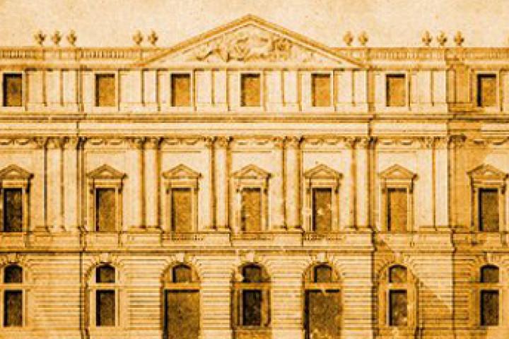 Teatro alla Scala 1779
