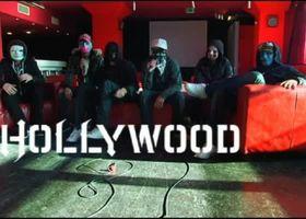 Hollywood Undead, Trailer für Amazon ohne URL