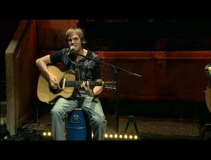 Sportfreunde Stiller - MTV Unplugged - RocknRoll Queen