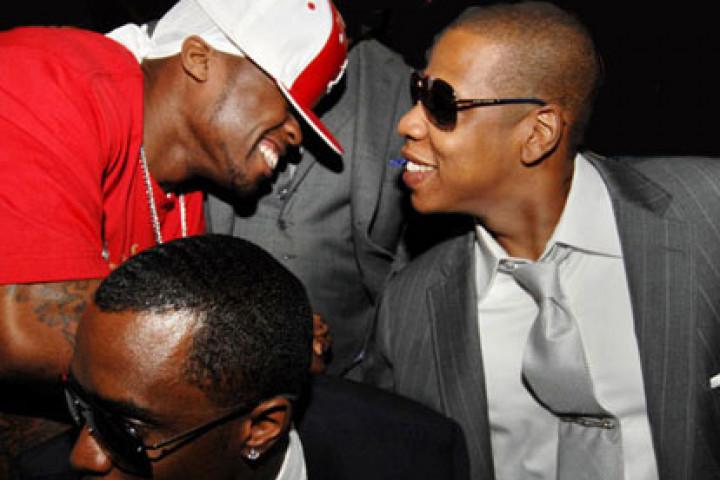 50 Cent & Jay-Z