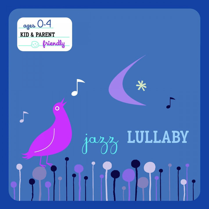 Hits For Kids - Jazz Lullaby: Various Artists