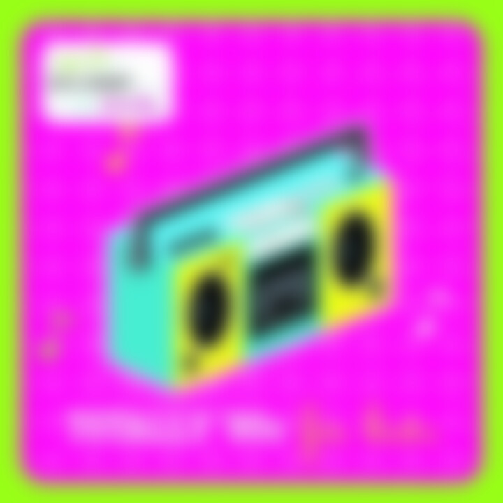 Hits For Kids - Totally 80s For Kids: Various Artists