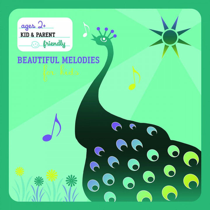 Hits For Kids - Beautiful Melodies For Kids: Various Artists