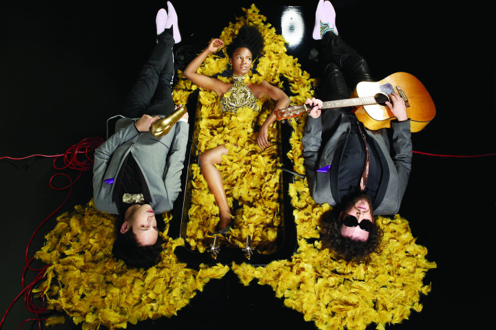 Noisettes Bild 04 2009