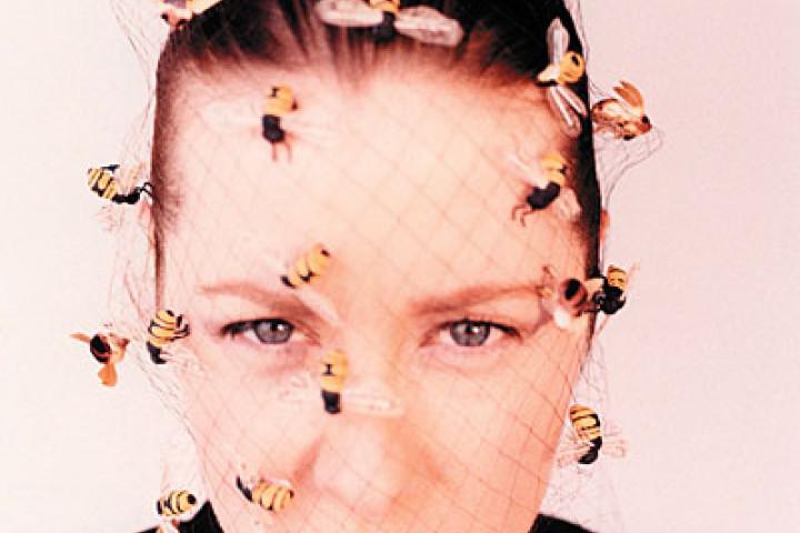 Suzanne Vega - Pressefotos 2001