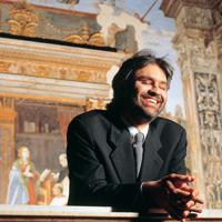 Andrea Bocelli, Andrea Bocelli in Lajatico