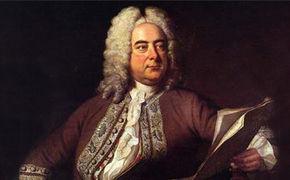 Georg Friedrich Händel, Händels später Genius