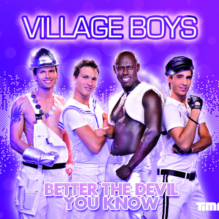 Village Boys Cover 2009