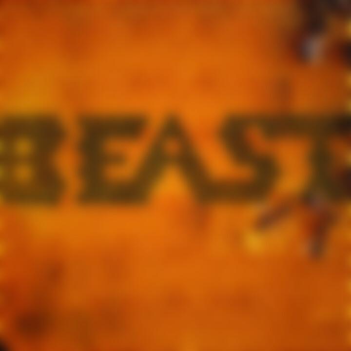 Album Cover Beast