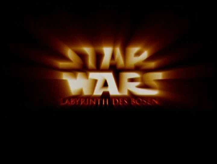 "Star Wars - Making-Of ""Labyrinth des Bösen"" - Hörspielproduktion"