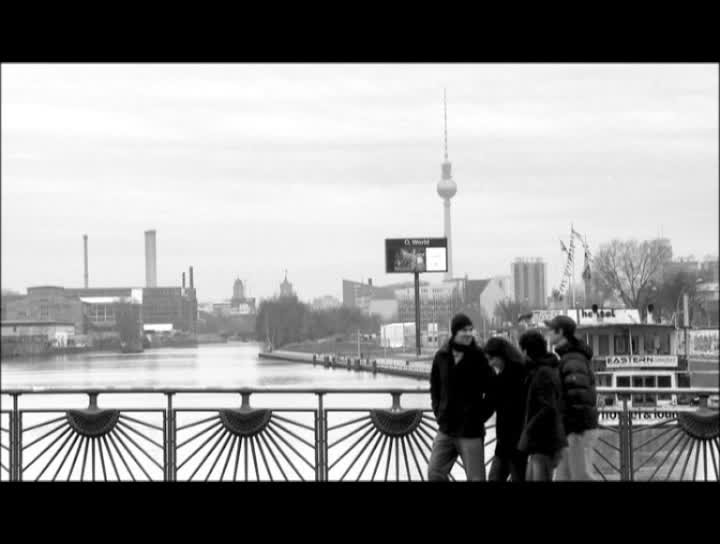 """Promotionfilm zur Veröffentlichung des Cyminology-Albums """"As Ney"""" 2009."""