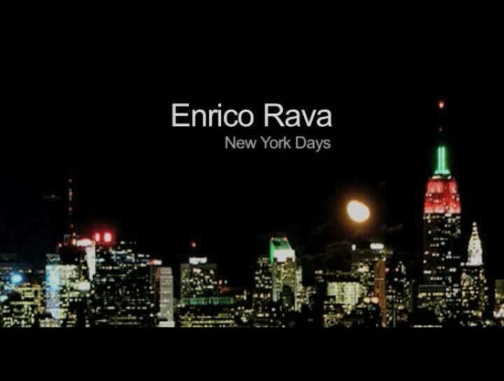 """Dokumentation über das im Jahr 2009 erschienene Album """"New York Days"""""""