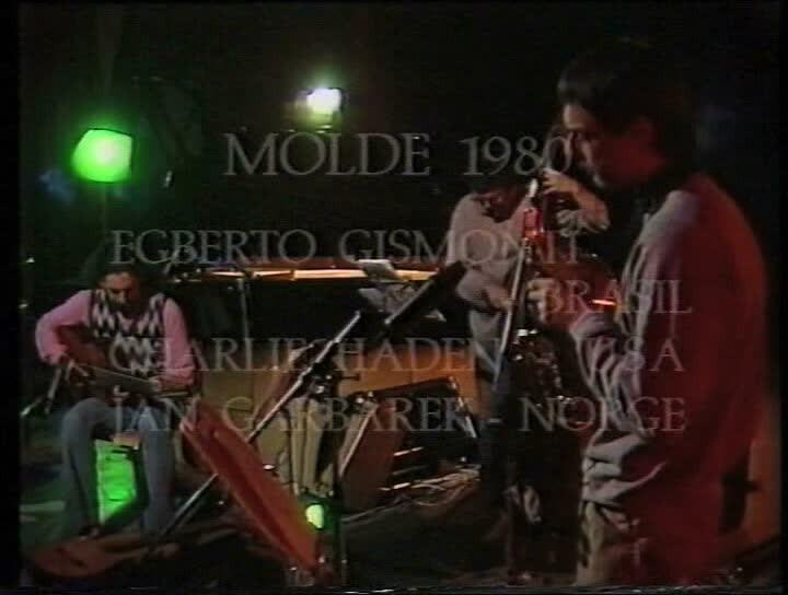 Molde-Festival 1980 Live