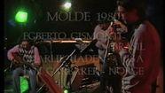 Jan Garbarek, Molde-Festival 1980 Live