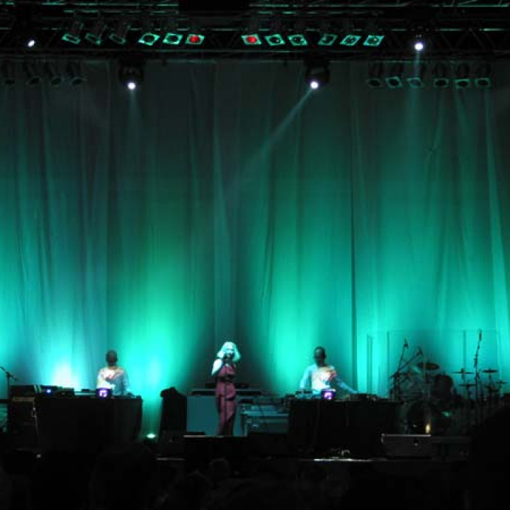 Tourtagebuch Kaycee: 09.11.03