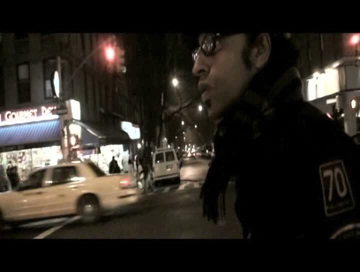 """Dokumentation zu """"Playground"""" (Gildas Boclé, 2007)"""