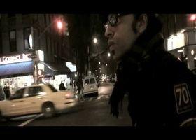 Manu Katché, Dokumentation zu Playground (Gildas Boclé, 2007)