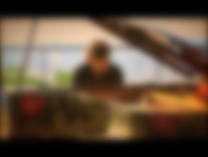 """Electronic Presskit zu Stefano Bollanis Soloalbum """"Piano Solo"""" von 2006."""