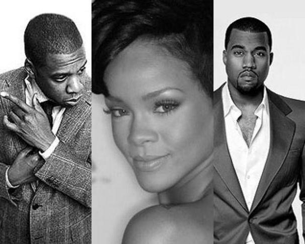 Rihanna, Who runs this Shit?