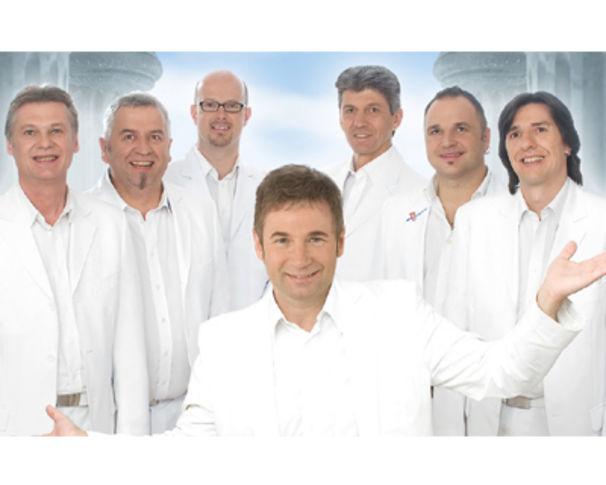 Nockalm Quintett, Die Romantiker des Schlagers sagen Ja!
