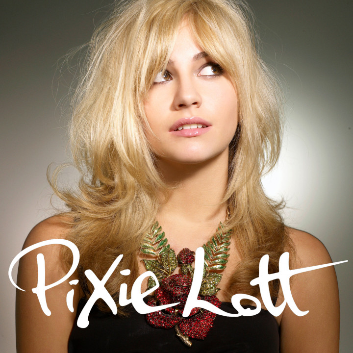 Pixie Lott Turn It Up