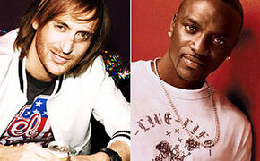 Akon, NEU! David Gutter & Akon - Sexy Bitch