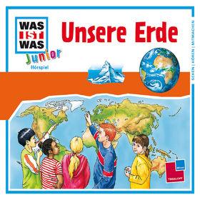 Was ist Was Junior, Folge 10: Unsere Erde, 09783788628154