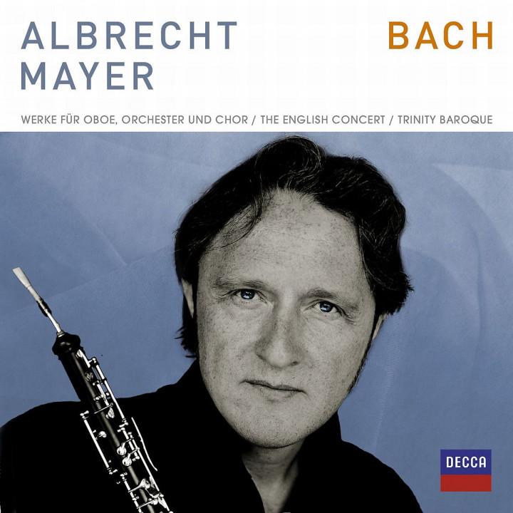Bach Werke für Oboe und Chor