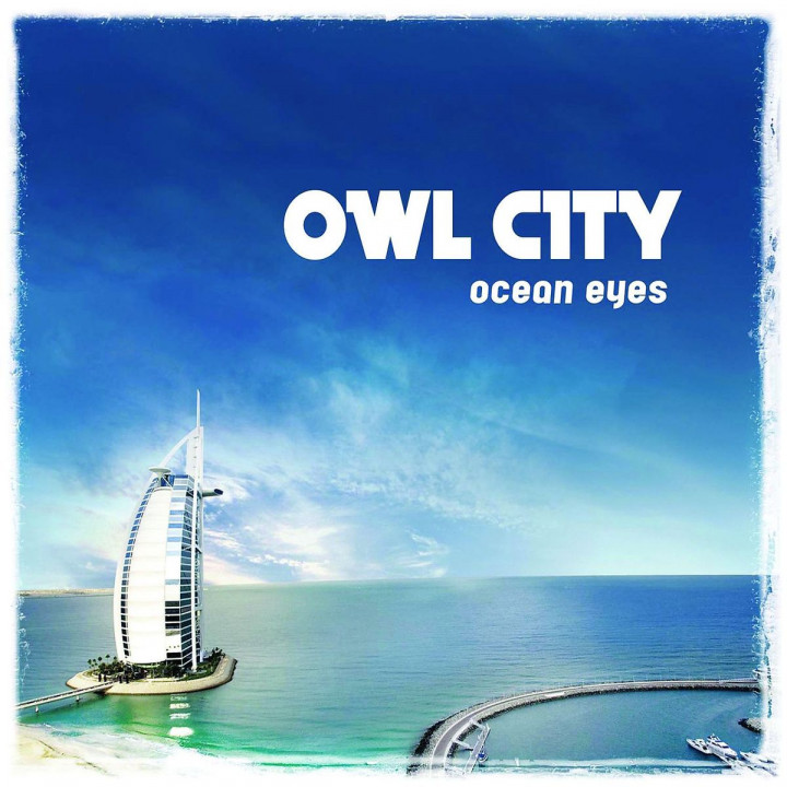 Ocean Eyes: Owl City