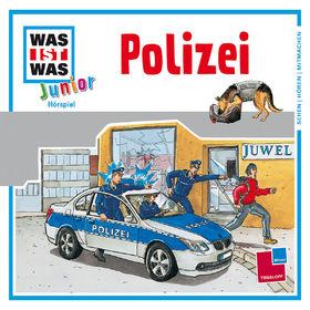Was ist Was Junior, Folge 08: Polizei, 09783788628130