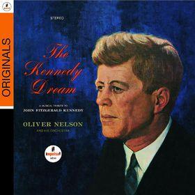 Jazz Club, The Kennedy Dream, 00602527069999
