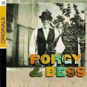 Jazz Club, Porgy And Bess, 00602527104164