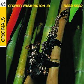 Jazz Club, Reed Seed, 00602527068848