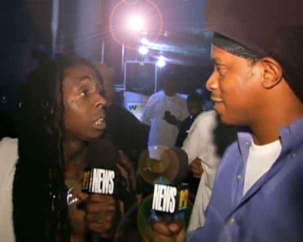Lil Wayne, Im Herbst droppt das Young Money Album!