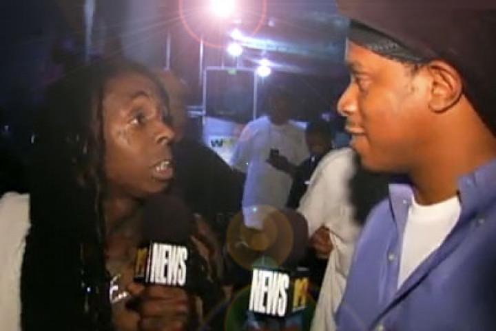 Lil Wayne & Sway