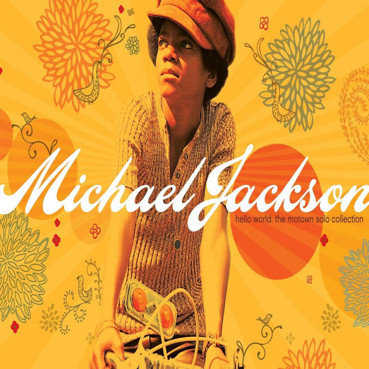 Hello World: The Motown Solo Collection: Jackson,Michael