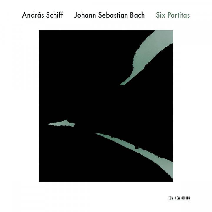 J.S. Bach: Partitas