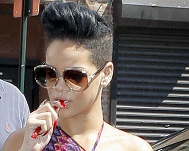 Rihanna, Rihanna von Chris Brown's öffentlicher Entschuldigung geschockt?